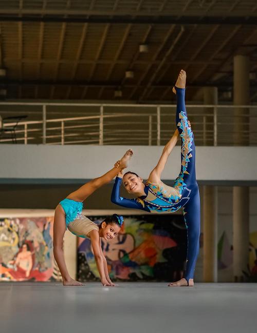 As atividades oferecidas pelo Instituto Bárbara Palomares oferecem benefícios físicos e psicológicos para o público infanto-juvenil